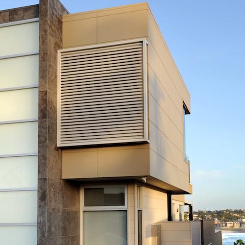 The Terraced House – South Coast