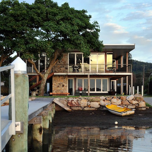 The River House – Shoalhaven
