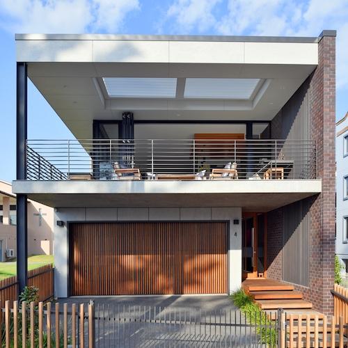 Storm Bay House – South Coast