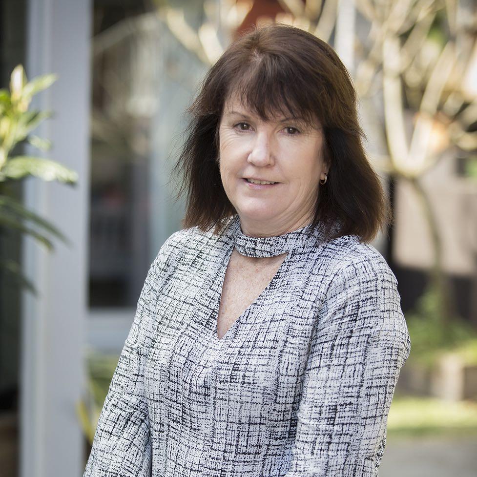 Lenore O'Leary